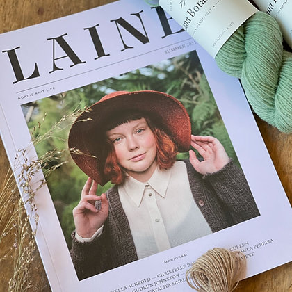 Laine Magazine No. 11