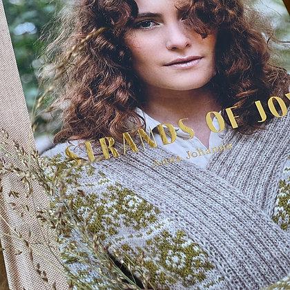 Strands of Joy (Anna Johanna)