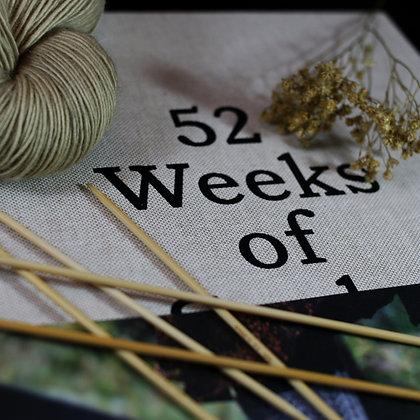 52 Weeks of Socks (Laine Publishing)