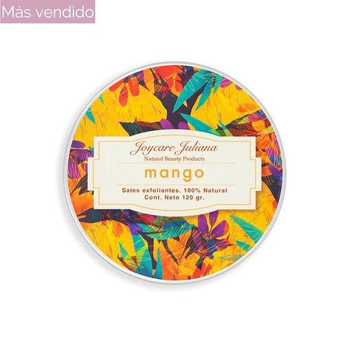 Exfoliante de Mango