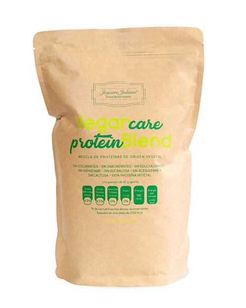Vegan Care Protein Blend