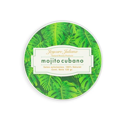 Exfoliante Mojito Cubano