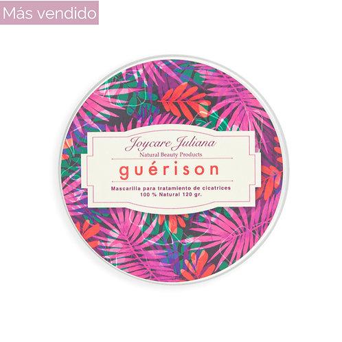 Mascarilla Guérison