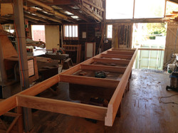 Quality Timber Joinery