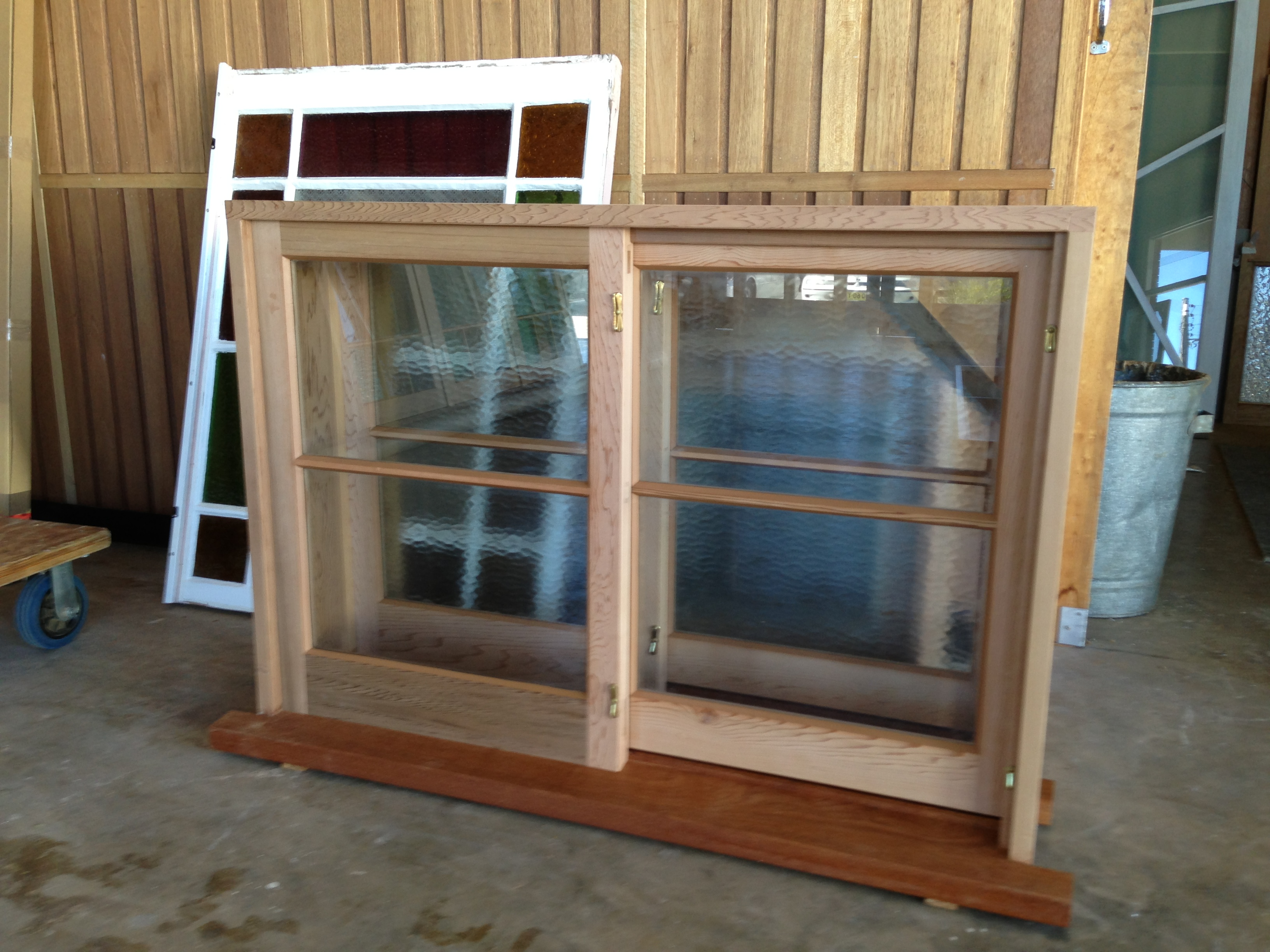 Quality Timber Window