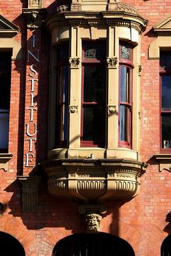 Quality Timber Window Heritage