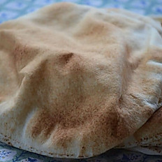 Extra Piece of Pita Bread