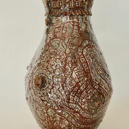 土ものの器初期 Early pottery