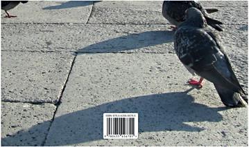 Magazine Back Cover