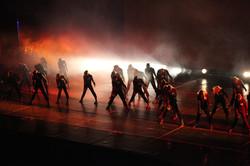 Rhythm Nation 2013