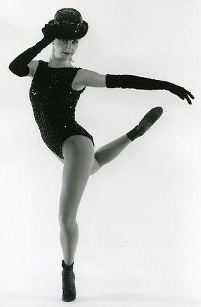 Theresa Hutchins Noletto