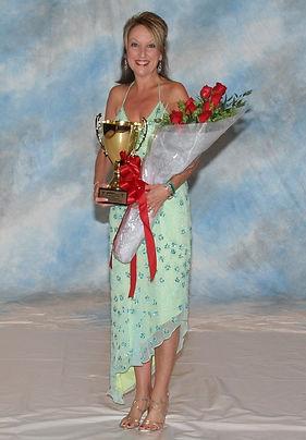 Celi Noletto Shinn - Teacher of the Year