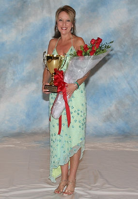 Celi Noletto Shinn - Teacher of the Year