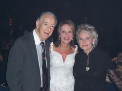 Mr. Herb, Celi Shinn, Mrs. Mary Lou
