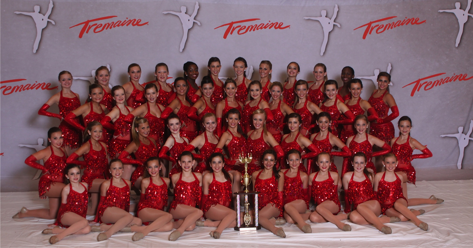 """Fire"" National Champs 2013"