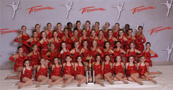 """""""Fire"""" National Champs 2013"""