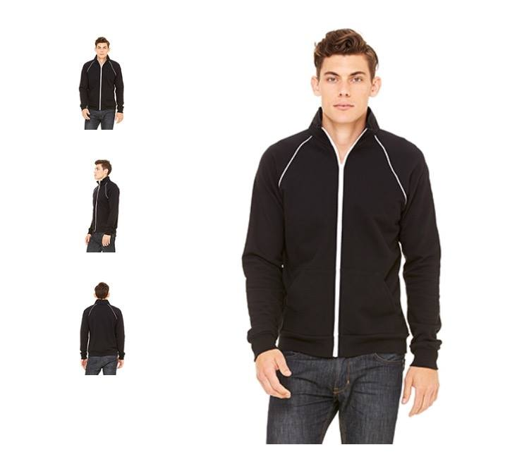 75th Track Jacket (adult only)