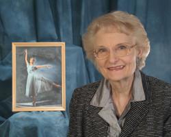 Mrs. Mary Lou