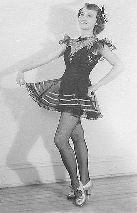 Mary Lou Sheffield Noletto