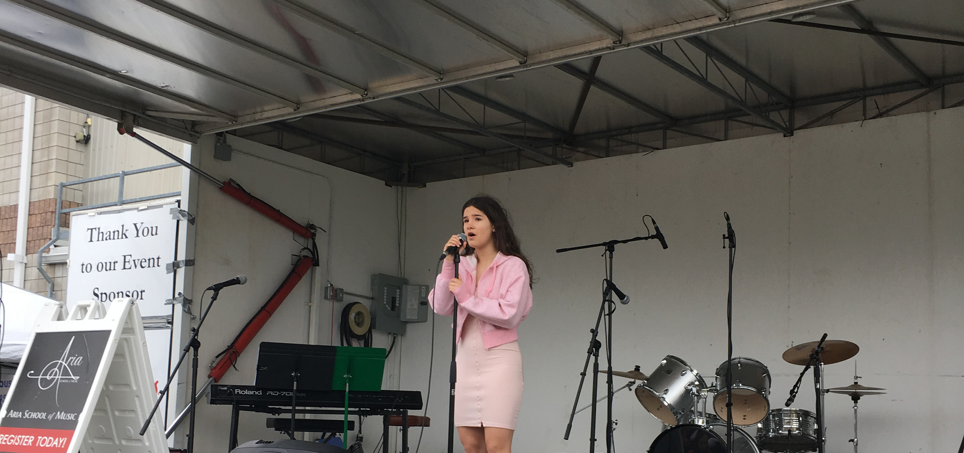 Victoria Day Performance 2019