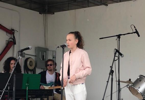 Victoria Day Performance 2019