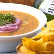 Encebollado: plato típico de la Costa Ecuatoriana