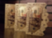 golden hundred dollar banknote by good l