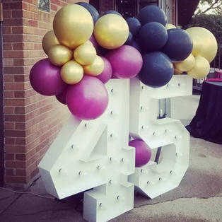 Big Light Up Marquee Letters_Big Light Marquee Numbers_Rental_Chicago_ Yellow Shoes Event