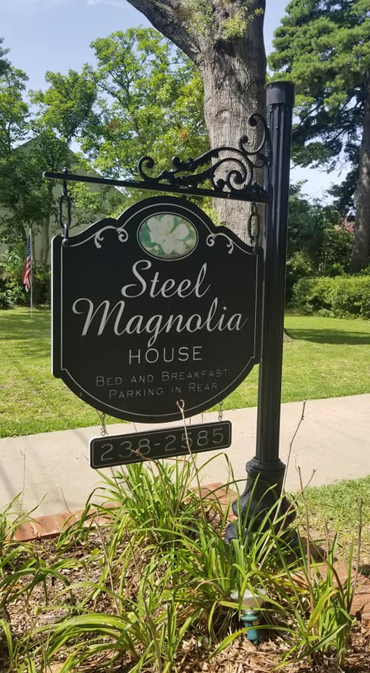 Project Magnolia Avenue - support group