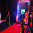 Magic Mirror Photo Booth_ Wedding_Party Rental_Chicago_ Yellow Shoes Event Rentals.jpg