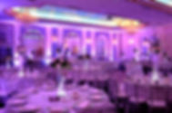 Uplighting by Endless Entertainment Chic