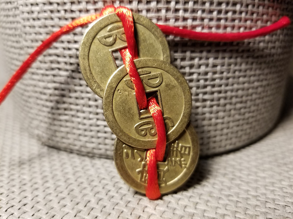 feng shui coins, feng shui wallet 2018, feng shui gift, good luck gift, goodluckgift.us