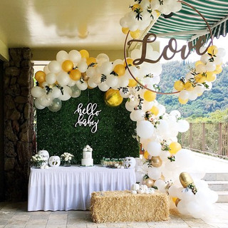 Flower Wall Backdrops for rent 5 hedge w