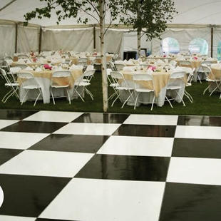Portable Dance Floor _Chacker_Wedding Decorations_Chicago_ Yellow Shoes Event Rentals.jpg