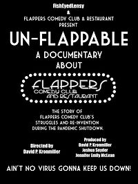Flappers_UnflappableDocumentaryPoster_FC