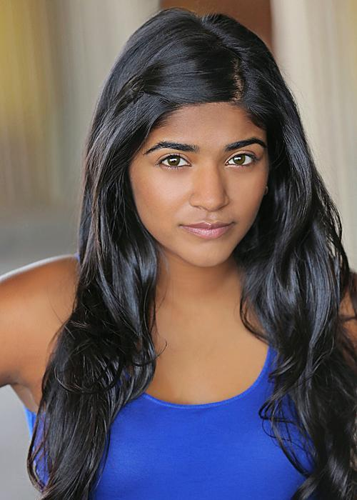 Anita Kalathara