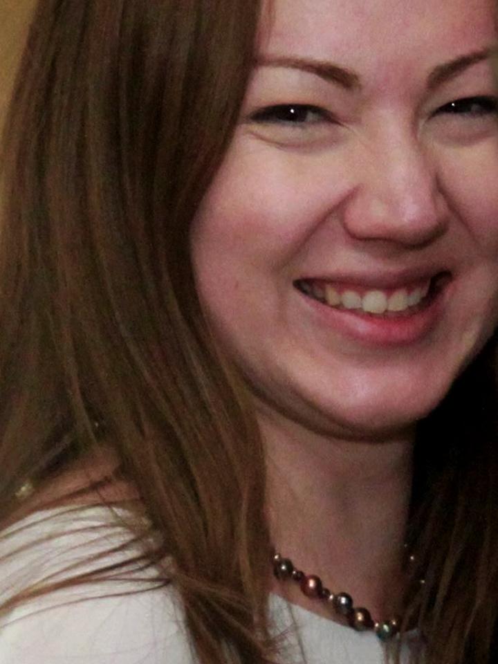 Amy Oakes