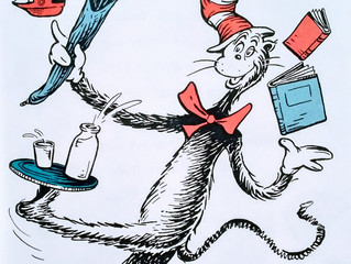 Leadership Challenges in Cat in the Hat America