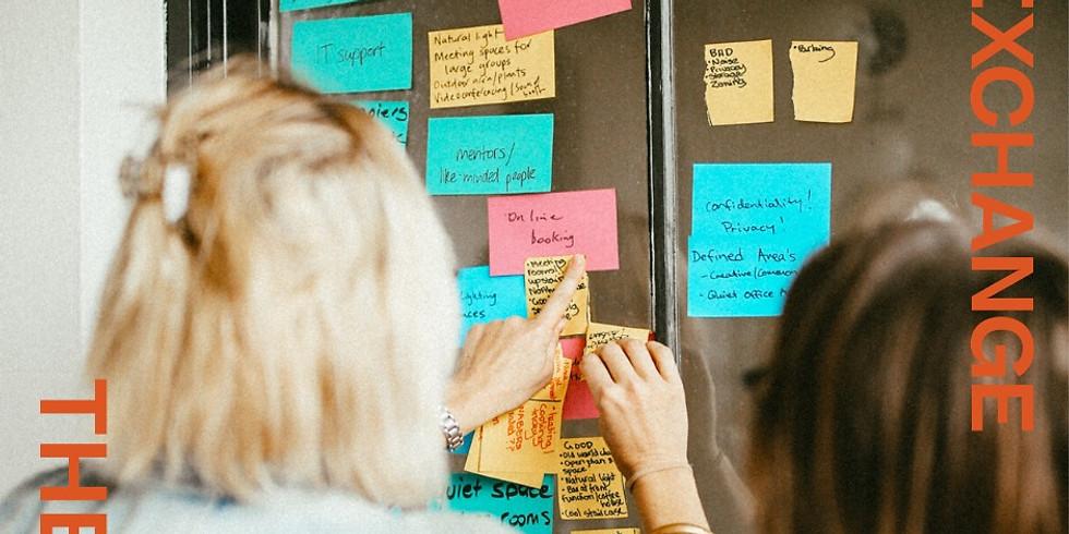 THE CHANGE- Design Thinking Coonamble