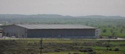 Scientific Steel Structures Factory
