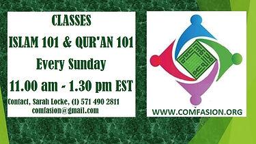 COMF FLYER ISLAM & QUR'AN 101.jpg
