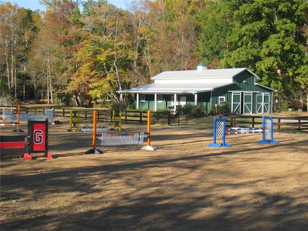 Horse Farm.1