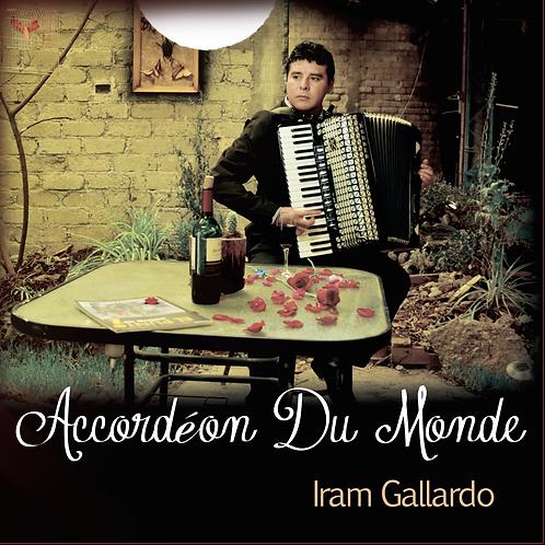 Accordéon du Monde (formato digital)