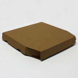 Pardo [Pizza] [Sextavada] [Tampa e Fundo Conjugado] 1