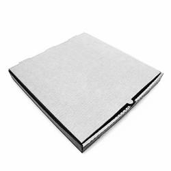 Branco [Pizza] [Quadrada] [Tampa e Fundo Conjugado] 1