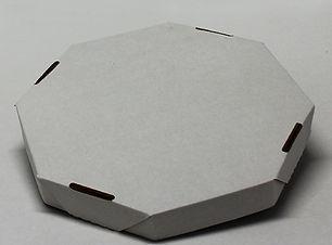 Branco [Pizza] [Oitavada] [Tampa e Fundo