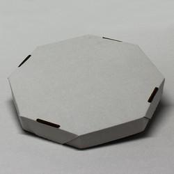 Branco [Pizza] [Oitavada] [Tampa e Fundo Conjugado] 1