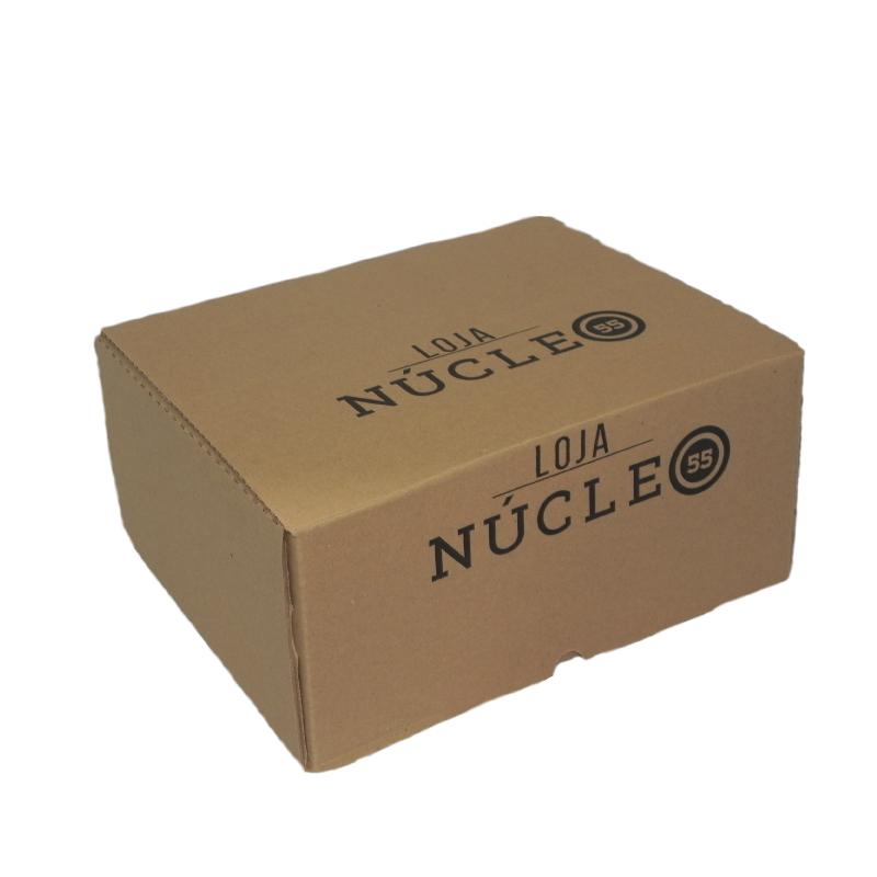 NUCLEO-001
