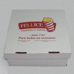 Caixa de Torta Bolo Doces e Salgados