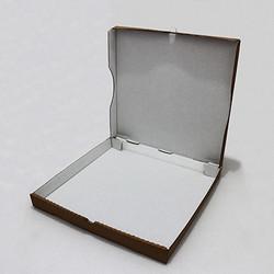 Branco Invertido [Pizza] [Quadrada] [Tampa e Fundo Conjugado] 1